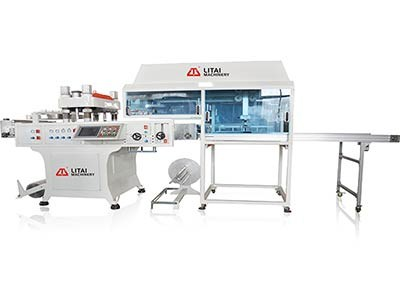 TQA-760/540 Full Automatic BOPS Thermoforming Machine