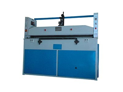 TCY-25T Hydraulic Cutting Machine